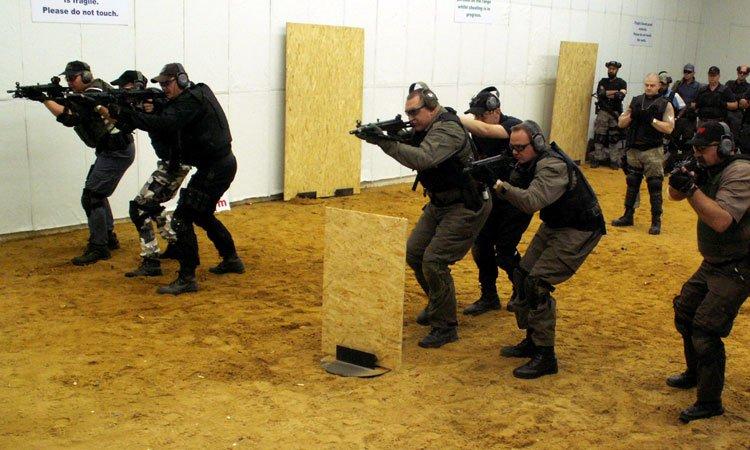 tactical course ita