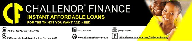challenor finance